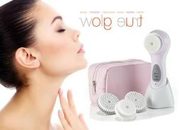 Rechargeable Facial Cleansing Brush Electric Face Cleanser S